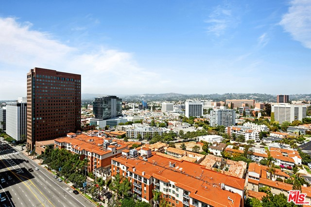 10800 Wilshire Blvd #1701, Los Angeles, CA, 90024