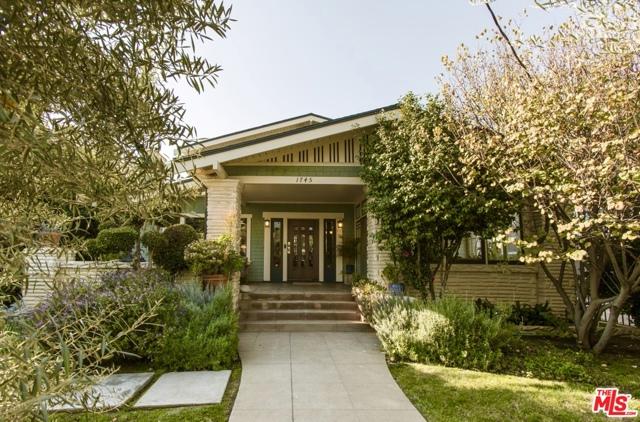 1745 TAFT Avenue, Los Angeles, CA 90028