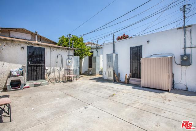 4318 E CESAR E CHAVEZ Avenue, Los Angeles, CA 90022