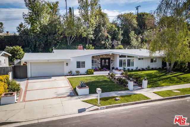 23720 LUND Street, Woodland Hills, CA 91367