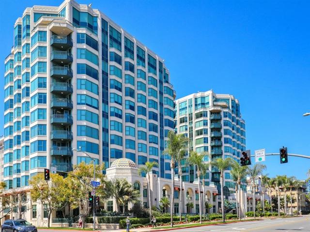 2500 6th Avenue 304, San Diego, CA 92103