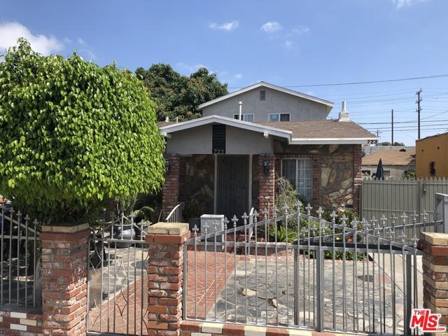 723 E 73Rd Street, Los Angeles, CA 90001