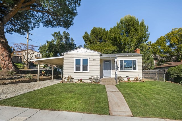 5904 Estelle St, San Diego, CA 92115