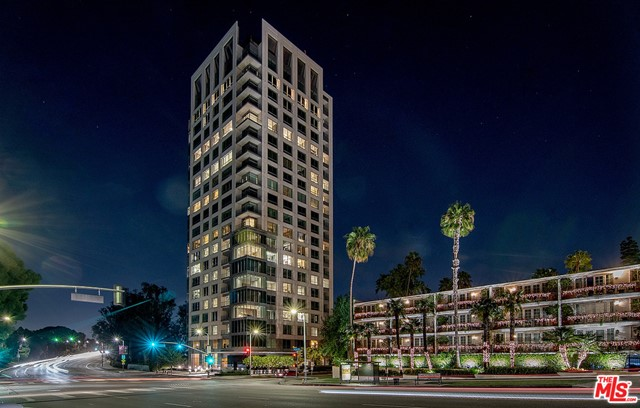A remarkable opportunity to purchase an exquisitely designed unit in the prestigious Beverly West. The unit is appointed with the finest of finishes, floor to ceiling windows, home automation, and stunning views.  The Beverly West is one of the most luxurious residential towers in all of Los Angeles featuring a supreme list of amenities including a 24-hour doorman, concierge, private security, valet, complimentary livery service, fitness center, saltwater pool, and conference facilities.
