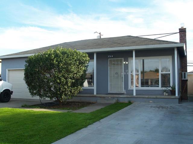 3314 Golf Drive, San Jose, CA 95127