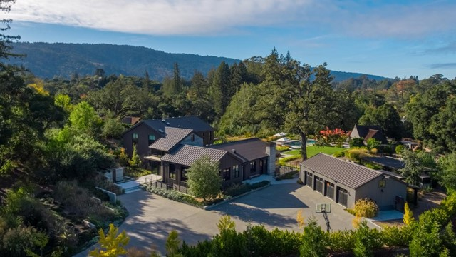 Photo of 246 Mountain Home Road, Woodside, CA 94062