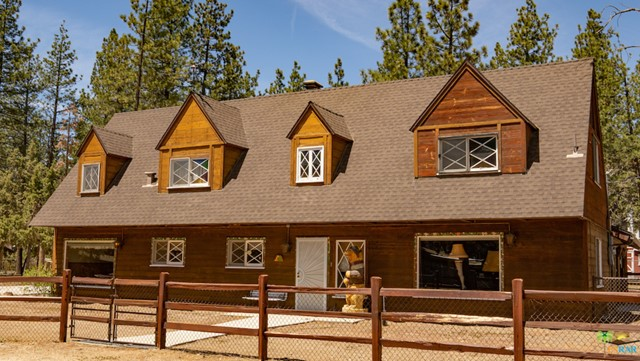 435 NORTH SHORE Drive, Big Bear, CA 92314