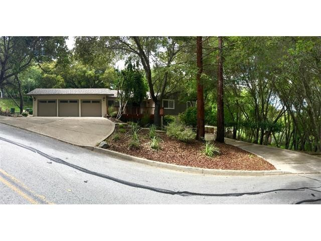 21346 Sarahills Drive, Saratoga, CA 95070