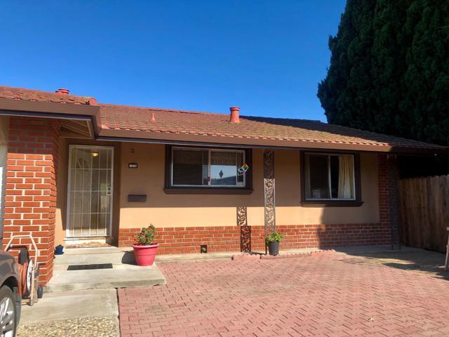 1316 Bouret Drive, San Jose, CA 95118