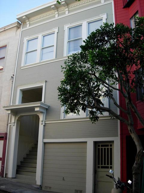 149 Pfeiffer St, San Francisco, CA 94133 Photo