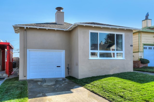 15 Oceanside Drive, Daly City, CA 94015