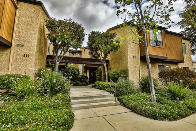 211 Linwood Avenue Monrovia, CA 91016