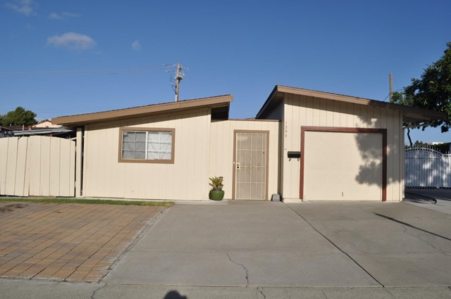 1399 Sandia Avenue, Sunnyvale, CA 94089