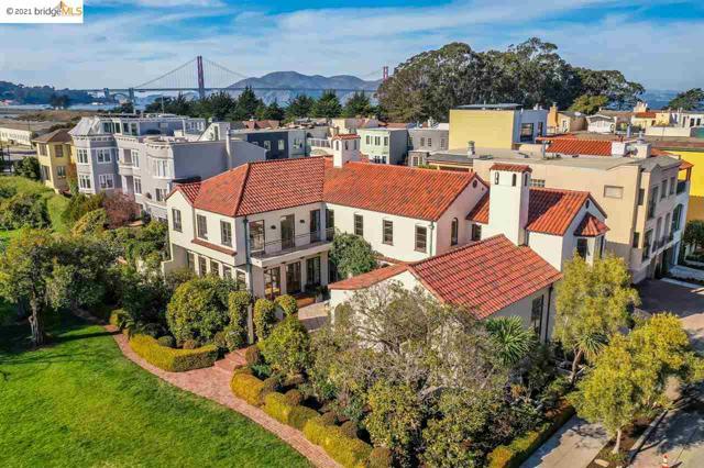 Photo of 2100 Jefferson St, San Francisco, CA 94123