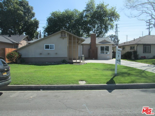 4014 N MORADA Avenue, Covina, CA 91722