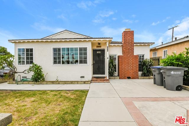 Photo of 1260 E 222Nd Street, Carson, CA 90745