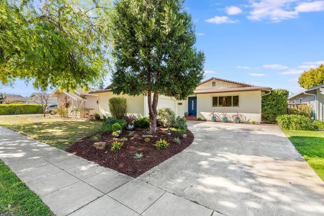 977 Daffodil Way, San Jose, CA 95117