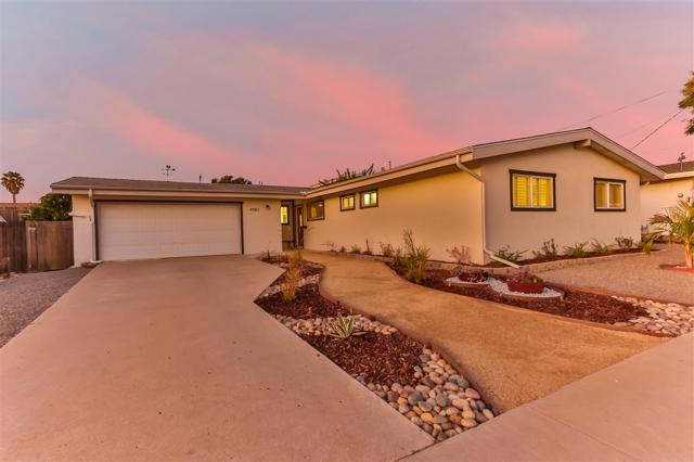 4982 Mount Ashmun Drive, San Diego, CA 92111