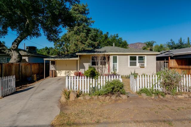 203 N Alvarado Street, Ojai, CA 93023