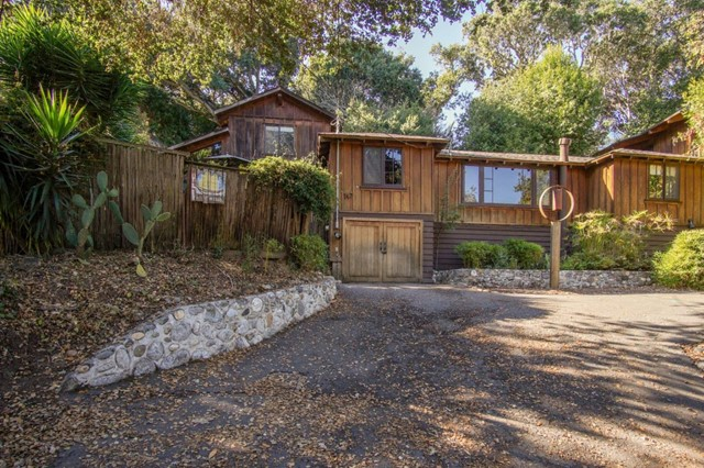 Charming Carmel Valley 3 bedroom 2 bathroom cottage in Robles Del Rio. This iconic wood and stone house has a newer separate one bedroom guesthouse and is ideally located near the meadow. Minutes to Carmel Valley village and in the Carmel unified School District, much of the main house is in original condition with wonderful large windows and stone fireplace. This home hasn't been on the market for over 50 years! Bring your ideas!Charming Carmel Valley 3 bedroom 2 bathroom cottage in Robles Del Rio. This iconic wood and stone house has a newer separate one bedroom guesthouse and is ideally located near the meadow. Minutes to Carmel Valley village and in the Carmel unified School District, much of the main house is in original condition with wonderful large windows and stone fireplace. This home hasn't been on the market for over 50 years! Bring your ideas!