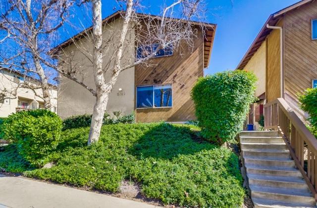 3631 Lemona Ave A, San Diego, CA 92105