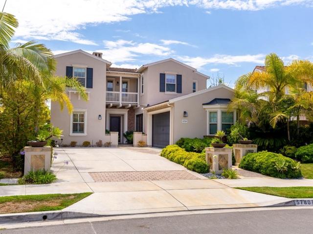 5780 Blazing Star Lane, San Diego, CA 92130