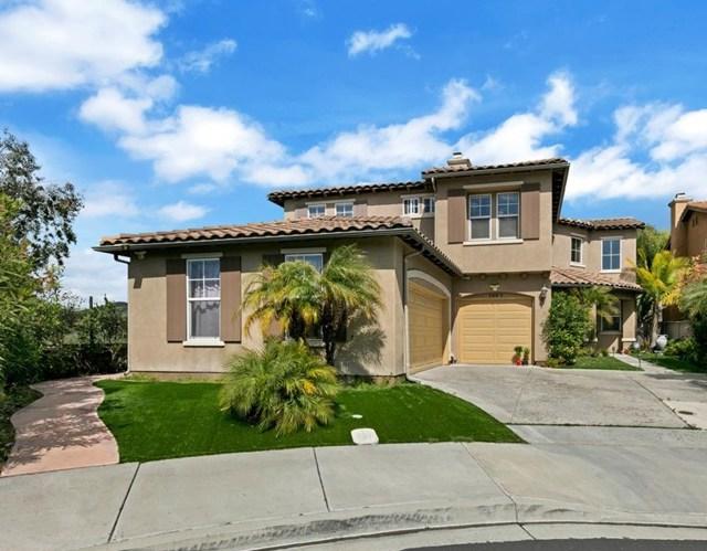 1047 Porterville Place, Chula Vista, CA 91913