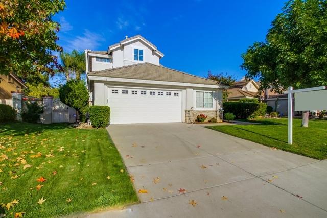 1723 Medinah Road, San Marcos, CA 92069