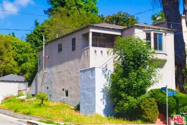 1137 MILLER Avenue, Los Angeles, CA 90063
