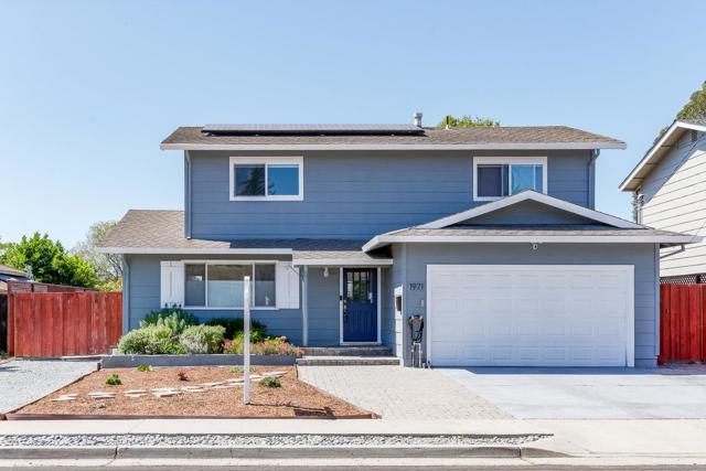 1971 Catalina Drive, Santa Cruz, CA 95062