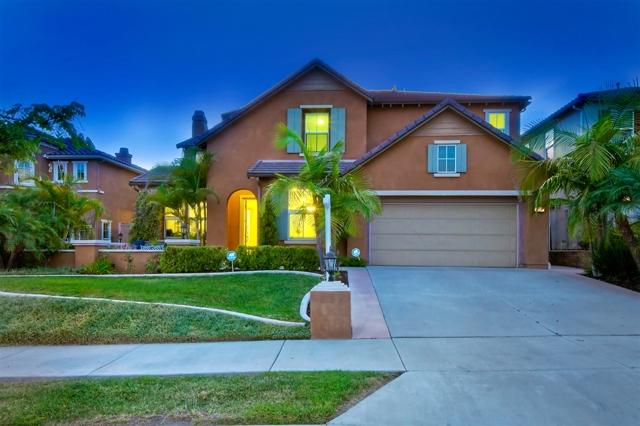 10157 Camino San Thomas, San Diego, CA 92127