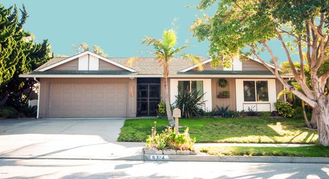6324 Hunter Street, Ventura, CA 93003