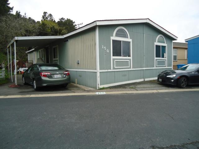 150 Barranca Lane 150, Outside Area (Inside Ca), CA 94038
