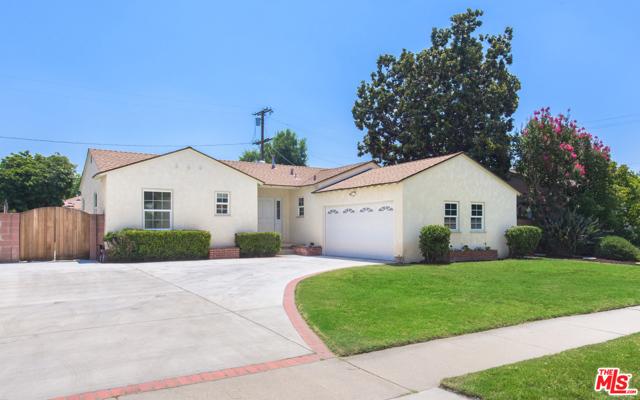 10108 Columbus Avenue, Mission Hills, CA 91345