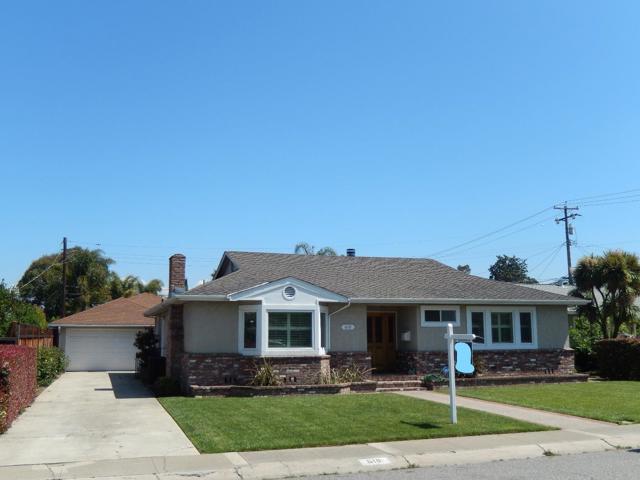 610 Ardis Avenue, San Jose, CA 95117
