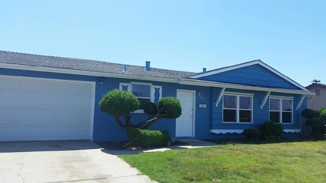 294 Kelton Drive, Salinas, CA 93906