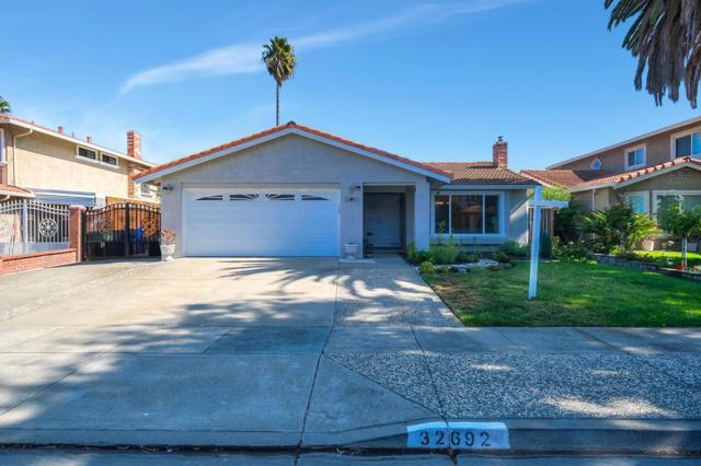 32692 Bucks Lake Lane, Fremont, CA 94555