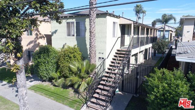 1534 MAGNOLIA Avenue, Long Beach, CA 90813