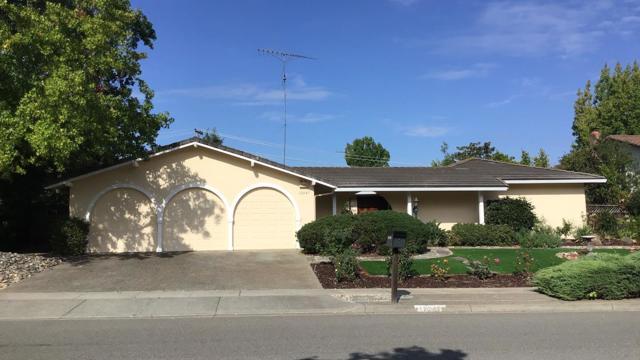 12647 Miller Avenue, Saratoga, CA 95070