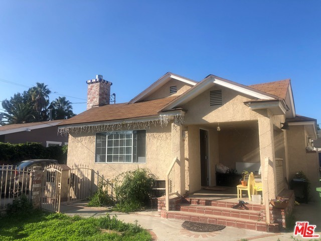 1205 N MARIPOSA Avenue, Los Angeles, CA 90029