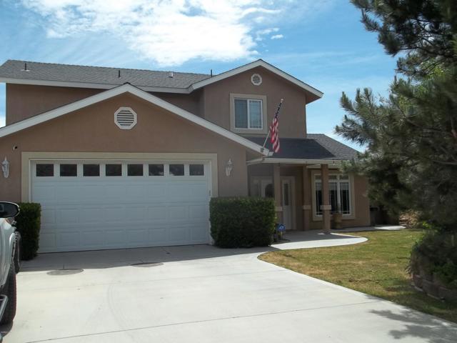 22324 Mccarthy Drive, Tehachapi, CA 93561