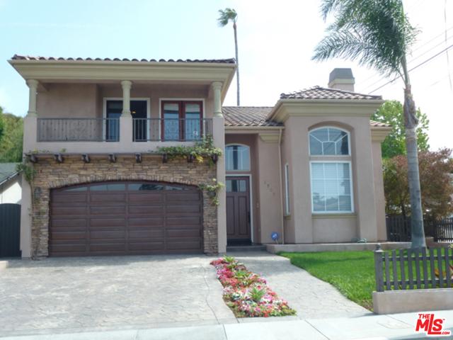 1700 CURTIS Avenue, Manhattan Beach, California 90266, 5 Bedrooms Bedrooms, ,3 BathroomsBathrooms,For Rent,CURTIS,18379748