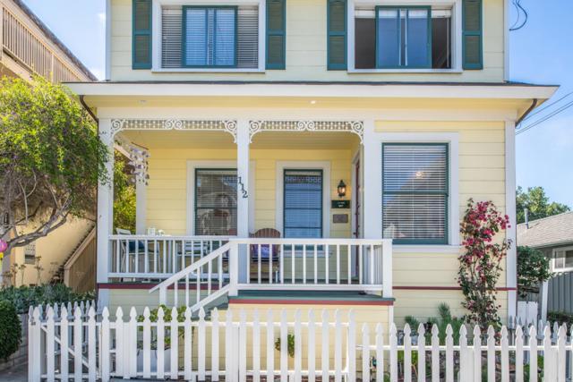 112 16th Street, Pacific Grove, CA 93950