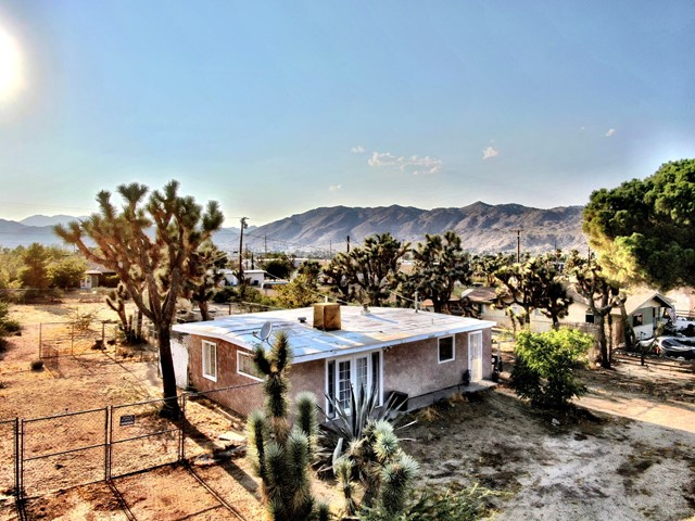 Photo of 7384 Barberry Avenue, Yucca Valley, CA 92284