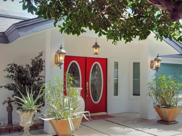 1524 Calle Marcus, Palm Springs, CA 92264