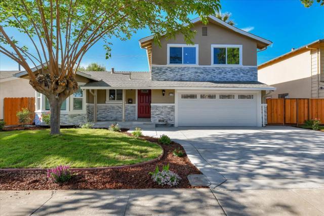 2726 Donovan Avenue, Santa Clara, CA 95051