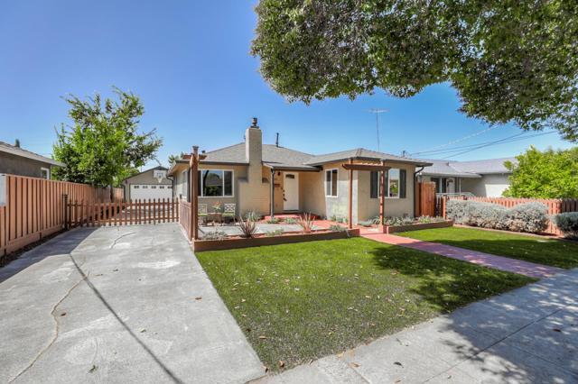 151 Magellan Avenue, San Jose, CA 95116