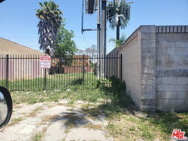 485 W COMPTON Boulevard, Compton, CA 90220