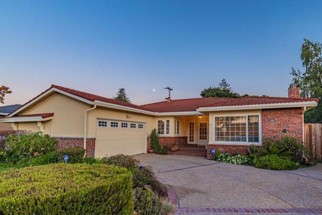 1688 Milroy Place, San Jose, CA 95124