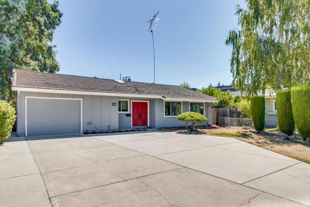 1796 Duvall Drive, San Jose, CA 95130